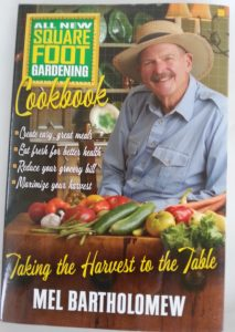 Square Foot Garden Cookbook